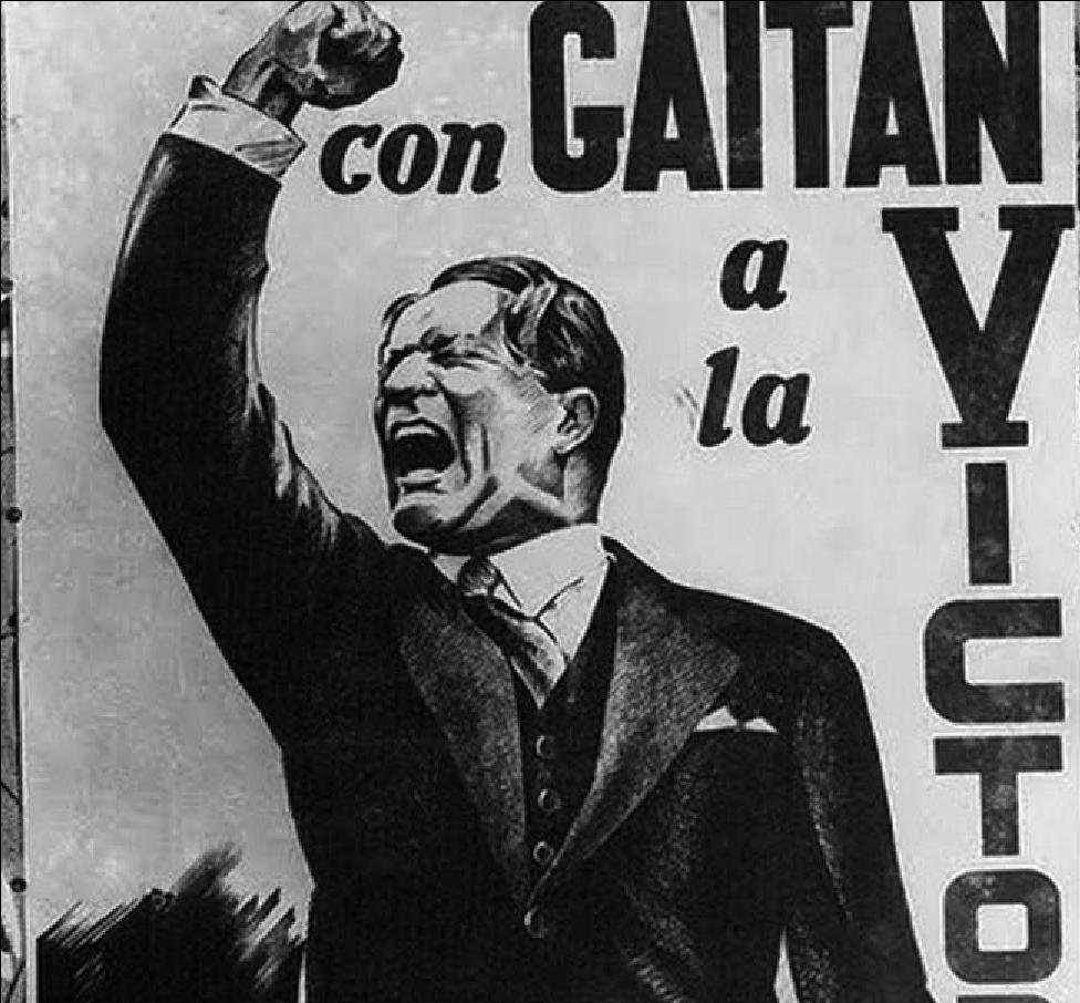 Reflexiones sobre el orígen de la burguesía en Colombia