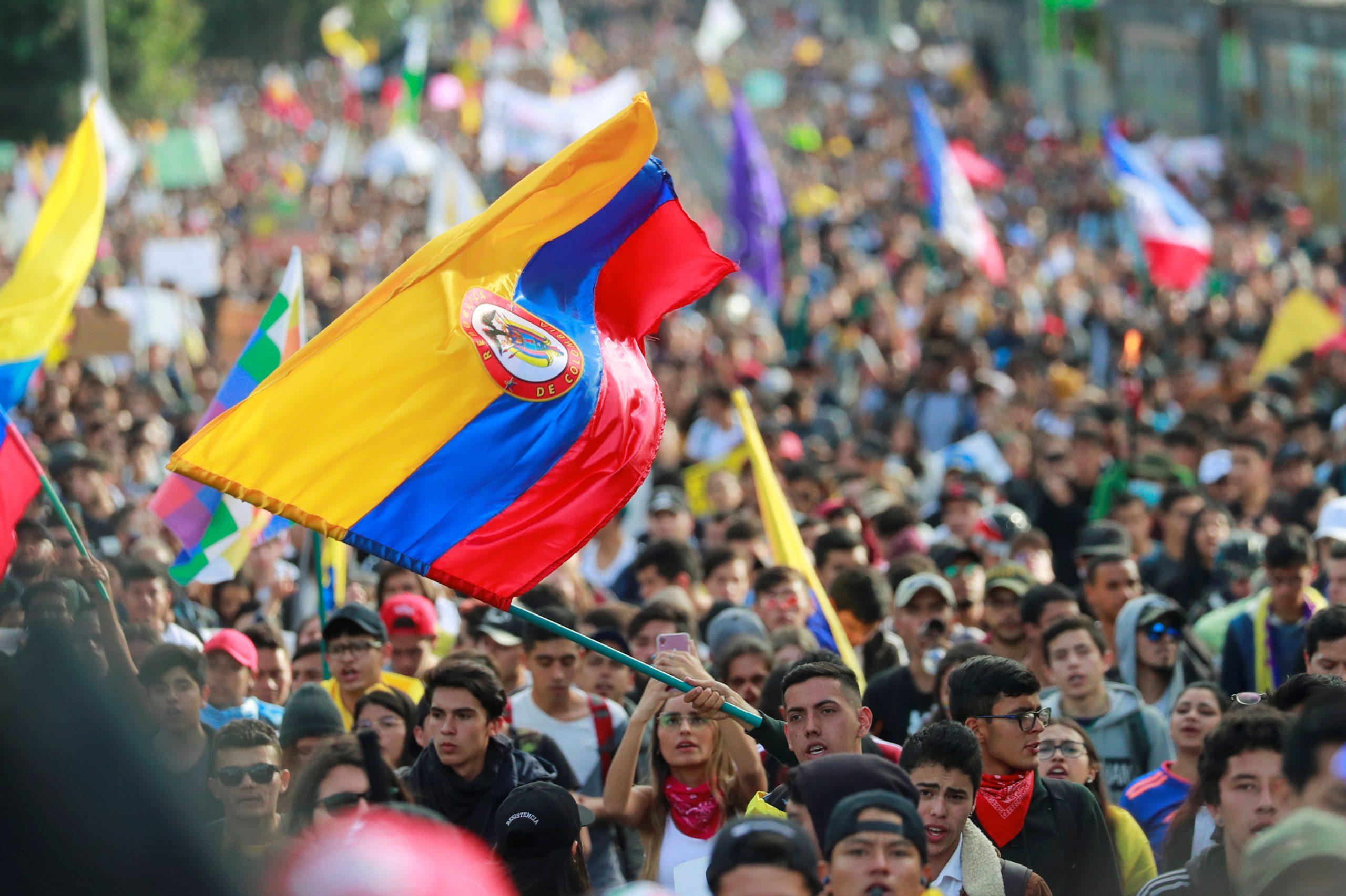 Colombia: a un año del Paro Nacional