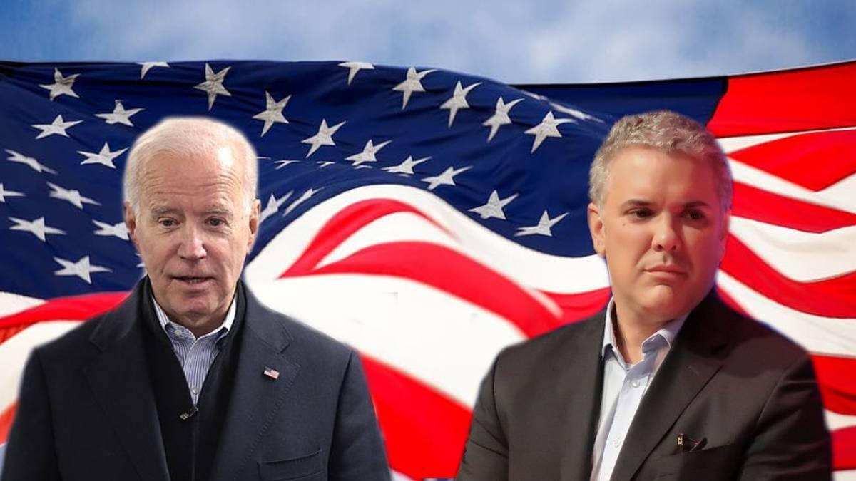 Joe Biden y Colombia: la continuación del imperialismo