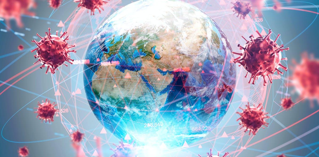 ¿Pandemia permanente? Mutaciones, fracasos del mercado y Cero-COVID