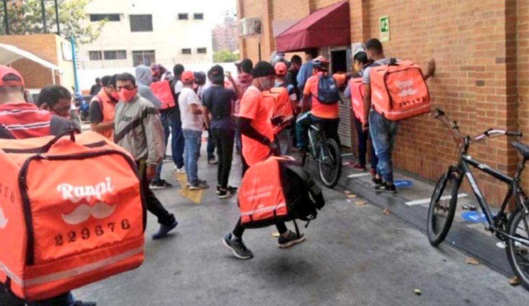 La naturaleza actual de la precariedad laboral colombiana