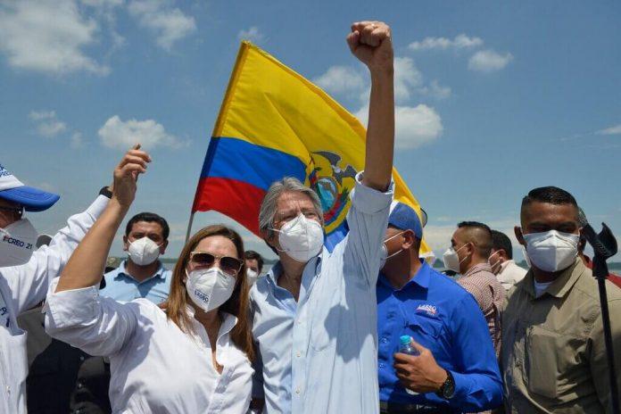 Ecuador: por qué ganó el candidato capitalista Lasso y qué lecciones se deben extraer