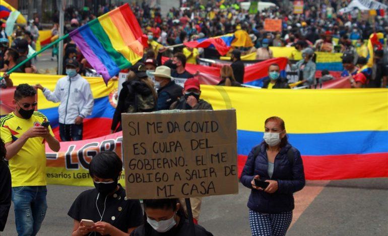 Ante la enfermedad y la corrupción la solución es la revolución
