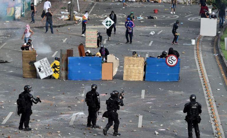 En defensa de los bloqueos: ¡Por una huelga general!