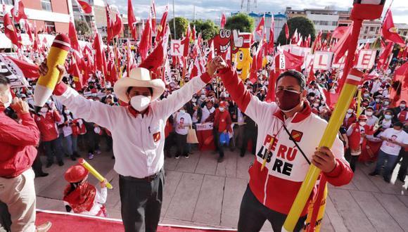 Perú: las elecciones presidenciales revelan una profunda polarización social y política