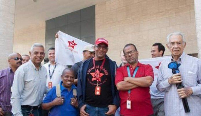 Venezuela: Carta de William Prieto, sindicalista despedido de FOGADE por defender los derechos de los trabajadores