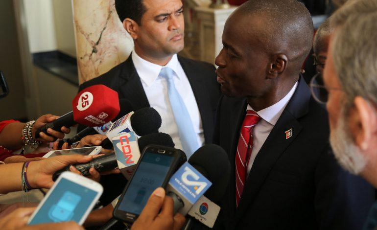 Haití: asesinado el presidente Jovenel Moïse
