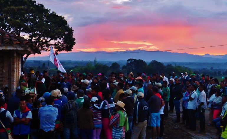 La urgencia de la reforma agraria en Colombia