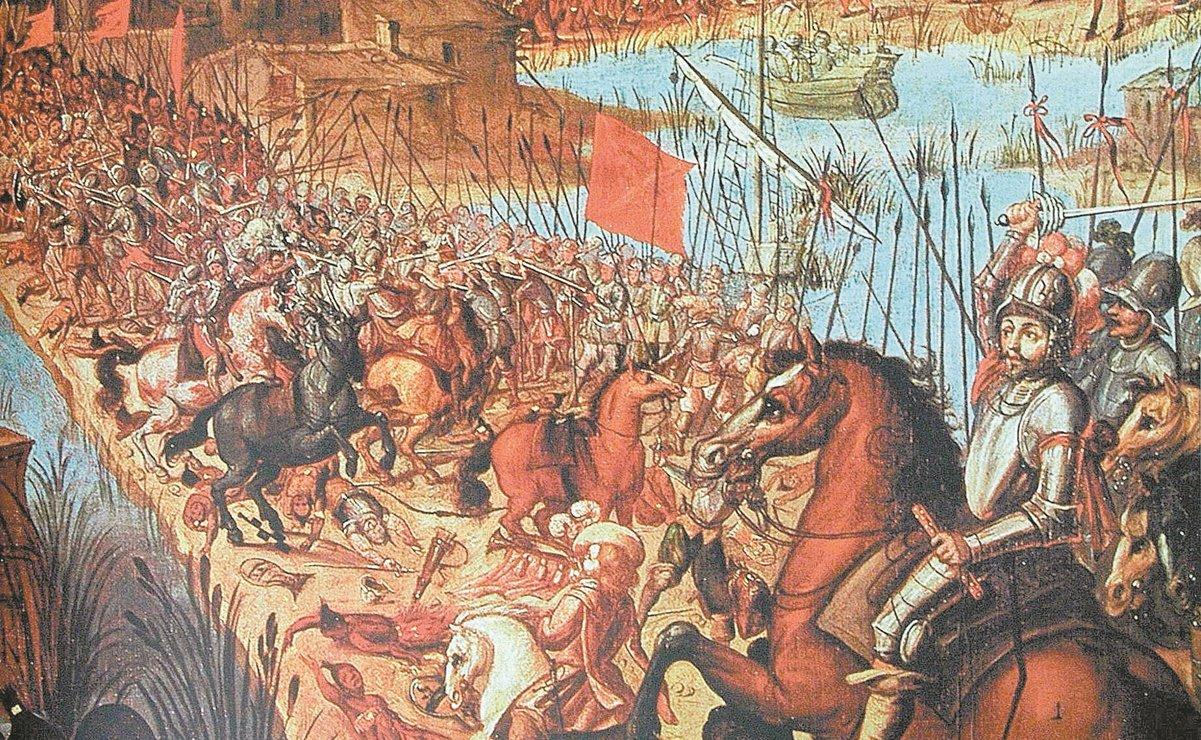A 500 años de la caída de México-Tenochtitlán, una postura marxista