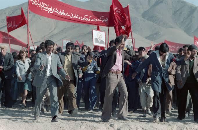 La Revolución de Saur de Afganistán: la revolución suprimida de la historia
