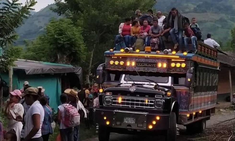 Ituango: una bomba de tiempo