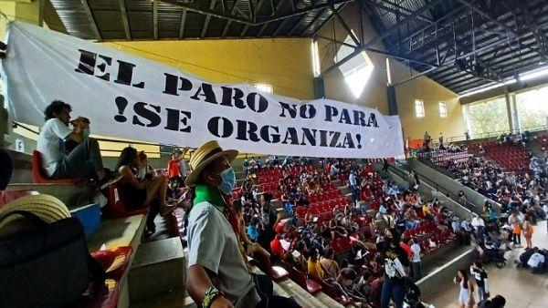 Un partido obrero: la deuda histórica de la clase obrera Colombiana