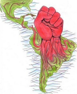 La revolución socialista es la condición para la unidad latinoamericana