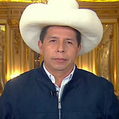 Perú: la caída del gabinete Bellido – Castillo se pliega a la ofensiva de los capitalistas